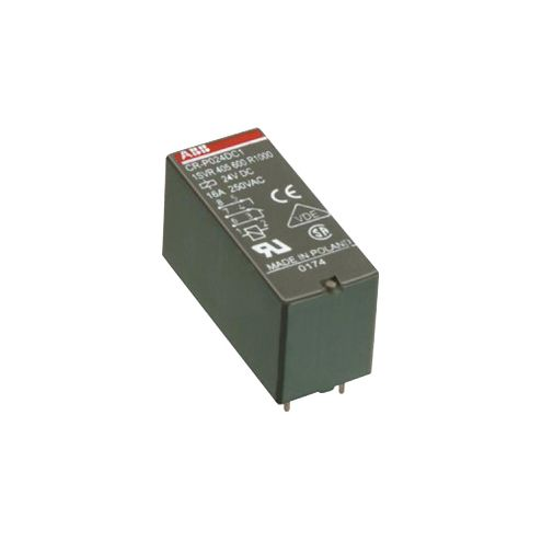 Relé de Interface 2NAF 110VCA 8A - CR-P110AC2
