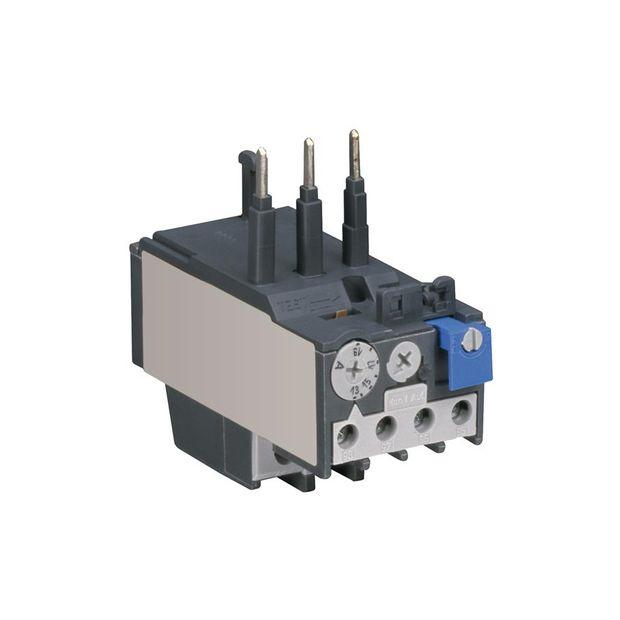 Relé Térmico de Sobrecarga 1,7...2,4 - TA25DU-2.4M