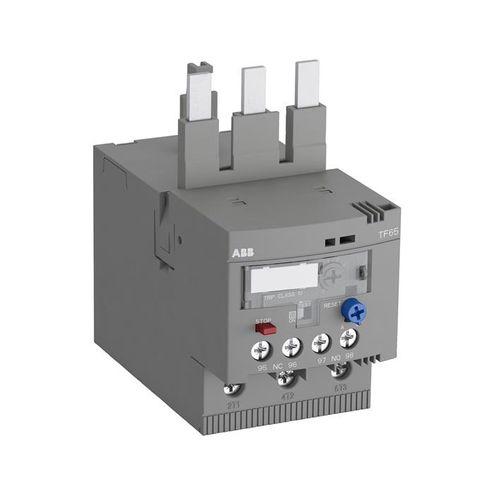Relé Térmico de Sobrecarga 50...60A - TF65-60