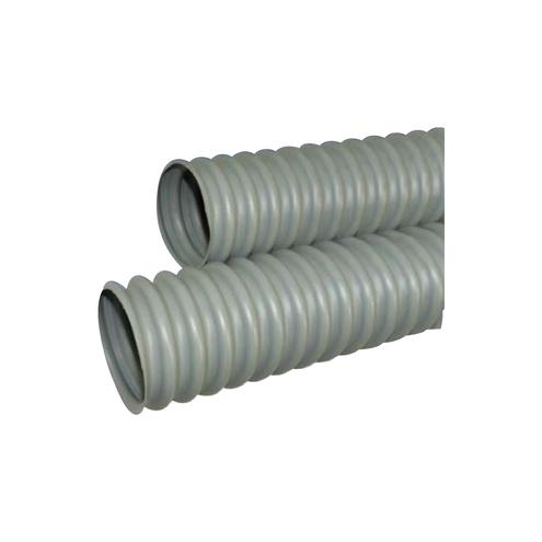 Rolo de Duto Corrugado Flexível em PEAD - 50m
