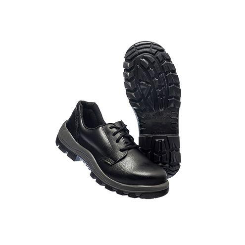 Sapato de Amarrar CSAX com Biqueira Plástica
