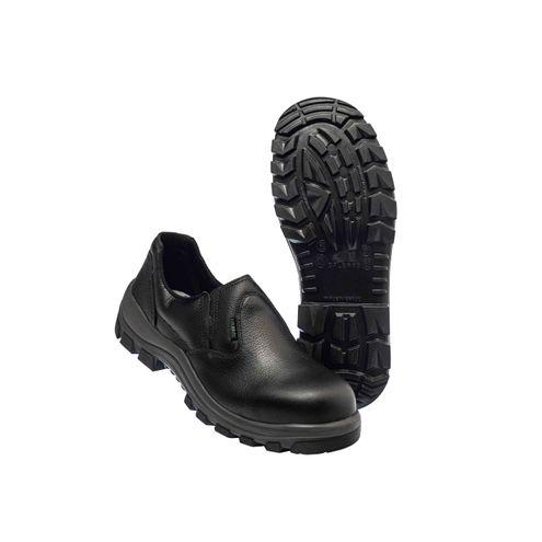 Sapato de Elástico CSEX com Biqueira Plástica