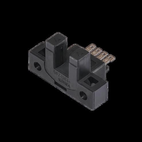 Sensor Fotoelétrico Tipo Barreira NPN - BS5-L2M