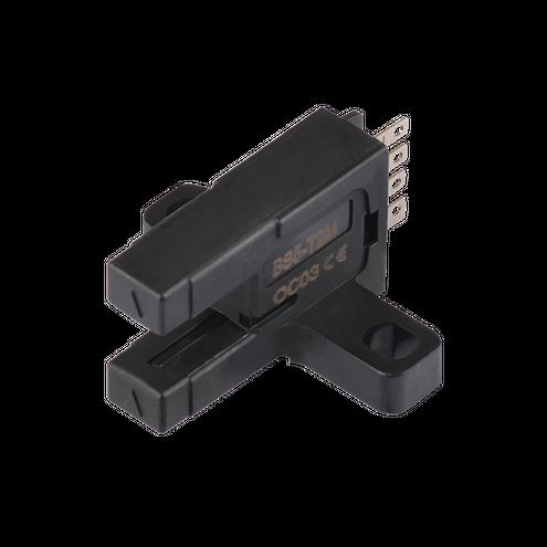 Sensor Fotoelétrico Tipo Barreira NPN - BS5-T2M