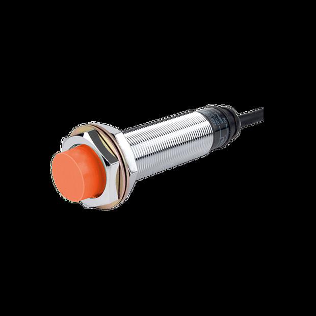 Sensor Indutivo Longo PNP - PRL18-8DP