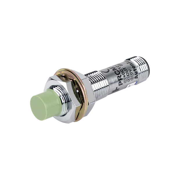 Sensor Indutivo NA - PRCMT12-4DO