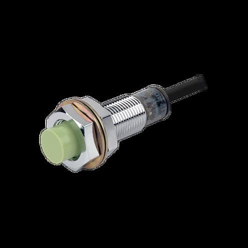 Sensor Indutivo NPN - PR12-4DN2