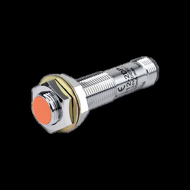 Sensor Indutivo PNP - PRCM12-2DP