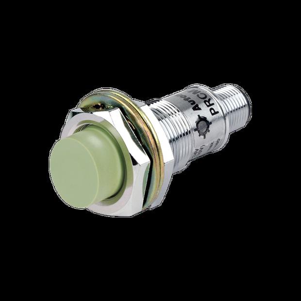 Sensor Indutivo NPN - PRCM18-8DN