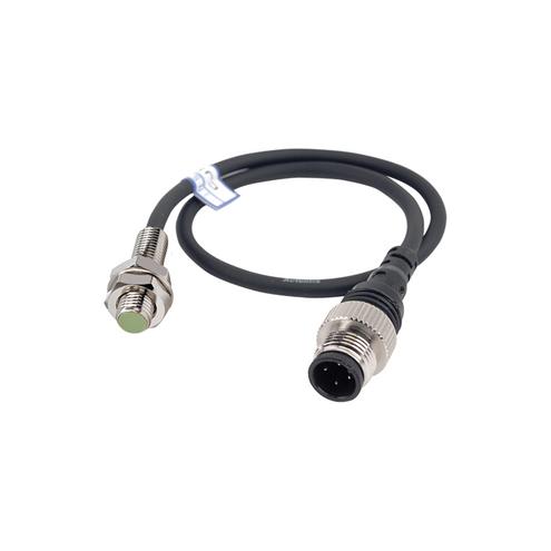 Sensor Indutivo NPN - PRW08-1.5DN