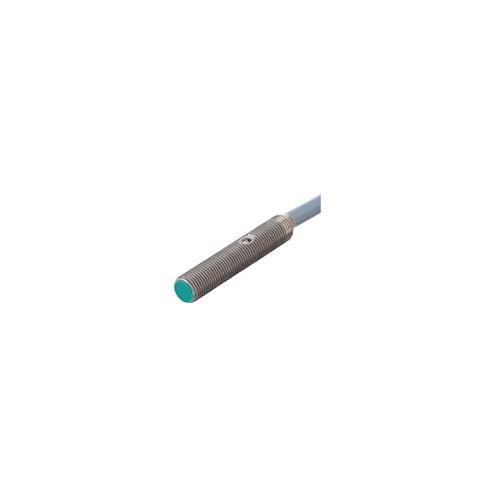 Sensor Indutivo PNP - NBB0,8-5GM25-E2
