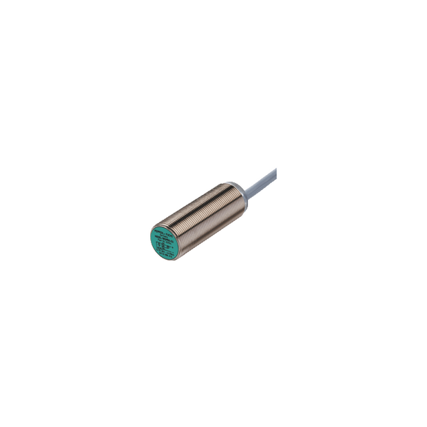 Sensor Indutivo PNP - NBB5-18GM50-E2