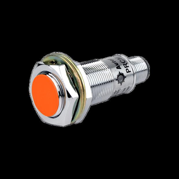 Sensor Indutivo PNP - PRCM18-5DP