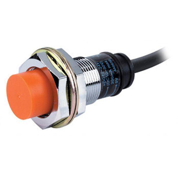 Sensor Indutivo - PR12-4AC
