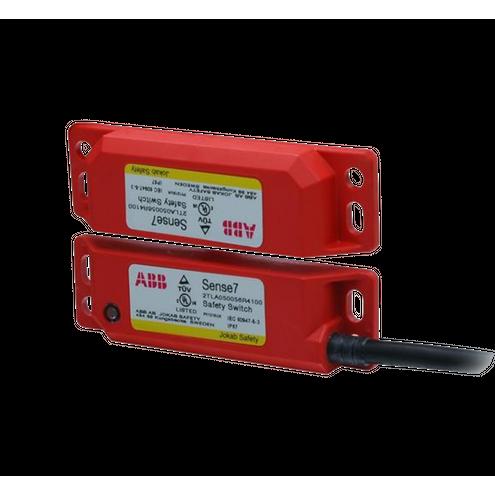 Sensor Magnético de Segurança Sense7