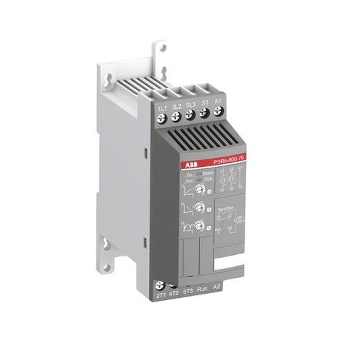 Soft-starter PSR6-600-70 - 4cv (3kW)