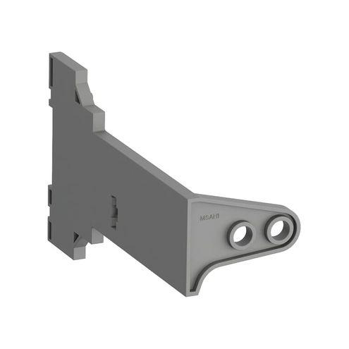Suporte para Eixo de Disjuntor Motor - MSAH1