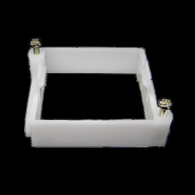 Suporte tipo Anel para Temporizador PGB48-W - 48x48mm