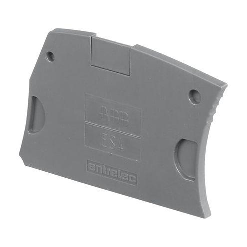 Tampa para Borne 4mm - ES4