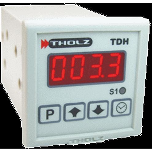 Temporizador Microcontrolado - TDH033N