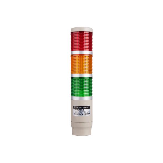 Torre de Sinalização 3 cores - MT4B3CL-RYG