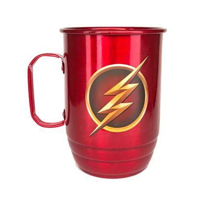 b3309ea8d1 Caneca de Alumínio The Flash | Loja Tribalismo