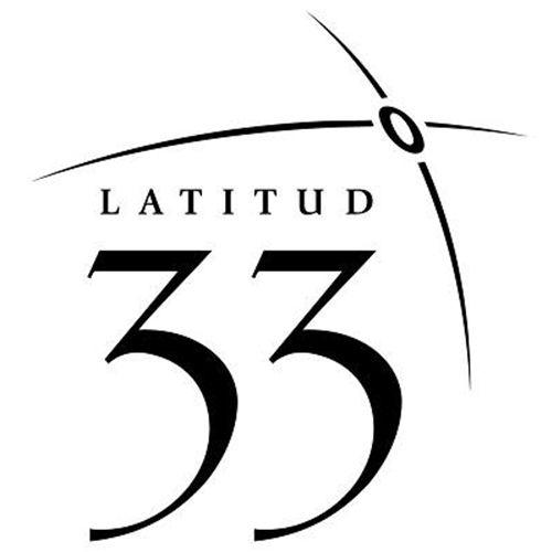 Vinícola Latitud 33°