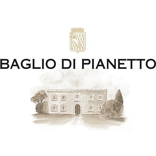 Vinícola Baglio di Pianetto