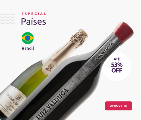Especial Vinhos do Brasil
