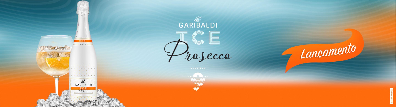 Espumante Garibaldi Ice Prosecco Demi-Sec