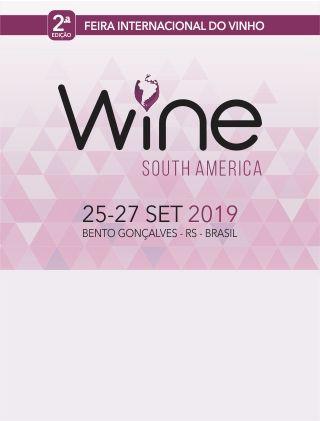 Wine South America 2019