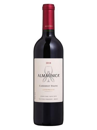Almaúnica Cabernet Franc Super Premium