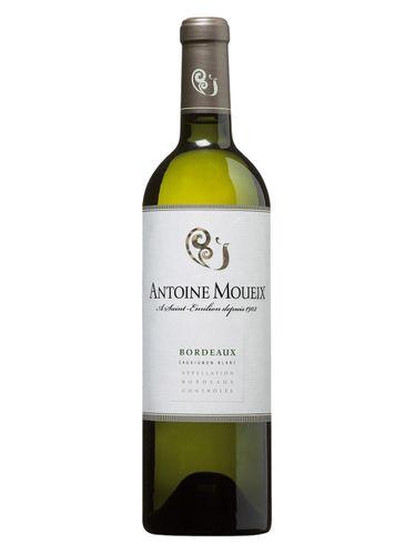 Antoine Moueix Bordeaux Blanc A.O.C.