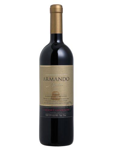 Armando Peterlongo Memória Cabernet Sauvignon
