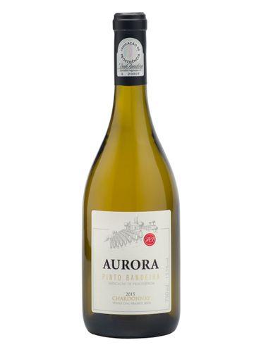 Aurora Pinto Bandeira Chardonnay