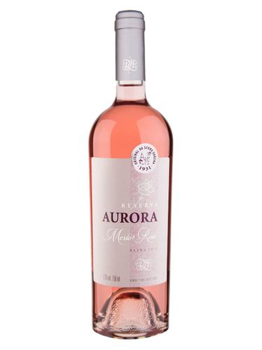 Aurora Reserva Merlot Rosé
