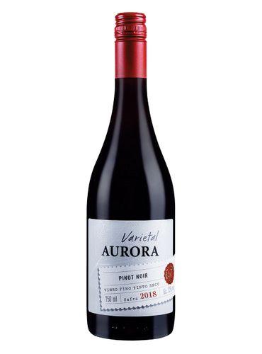Aurora Varietal Pinot Noir
