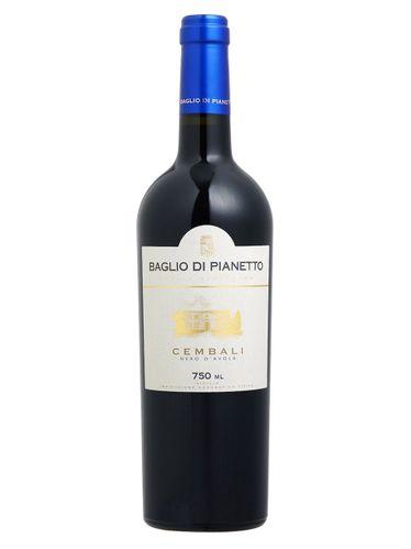 Baglio di Pianetto Cembali Nero D'avola I.G.T.