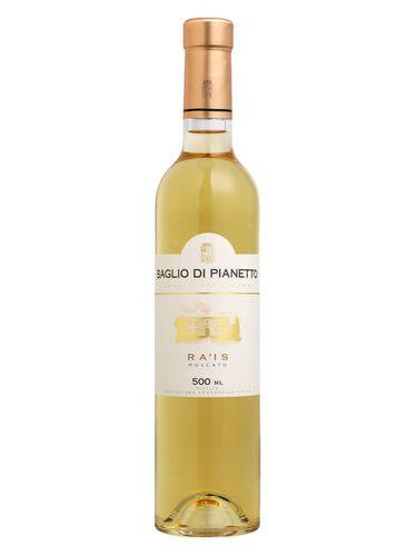 Baglio di Pianetto Ra'is Moscato di Noto I.G.T. 500 mL