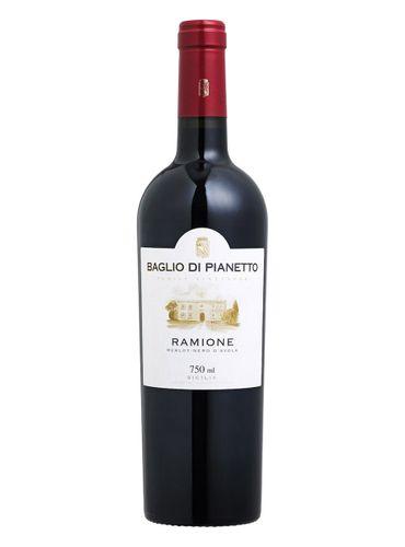 Baglio di Pianetto Ramione Merlot & Nero D'avola I.G.T.