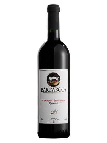 Barcarola Specialità Cabernet Sauvignon