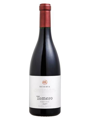 Bodega Vistalba Tomero Reserva Pinot Noir