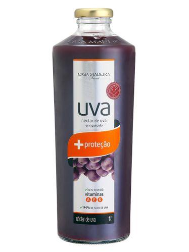 Casa Madeira Néctar de Uva + Proteção 1000 mL