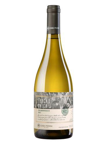 Casa Perini Fração Única Chardonnay