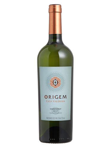 Casa Valduga Origem Chardonnay