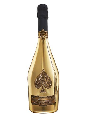 Champagne Armand de Brignac Gold