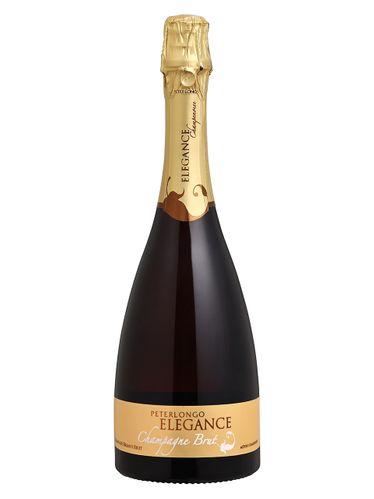 Champagne Peterlongo Elegance Brut