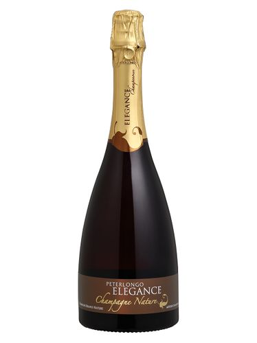 Champagne Peterlongo Elegance Nature