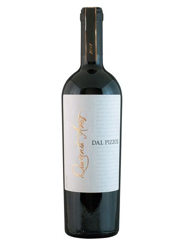 Dal Pizzol 40 Anos Assemblage Tinto