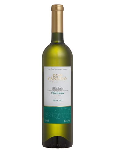Dom Cândido Reserva Chardonnay